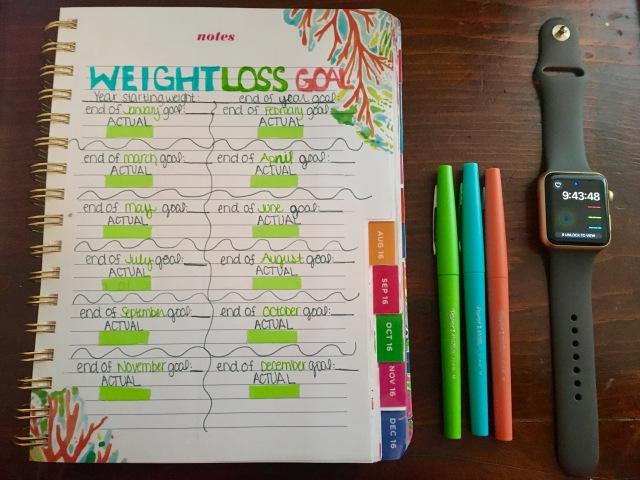 fitnesslog